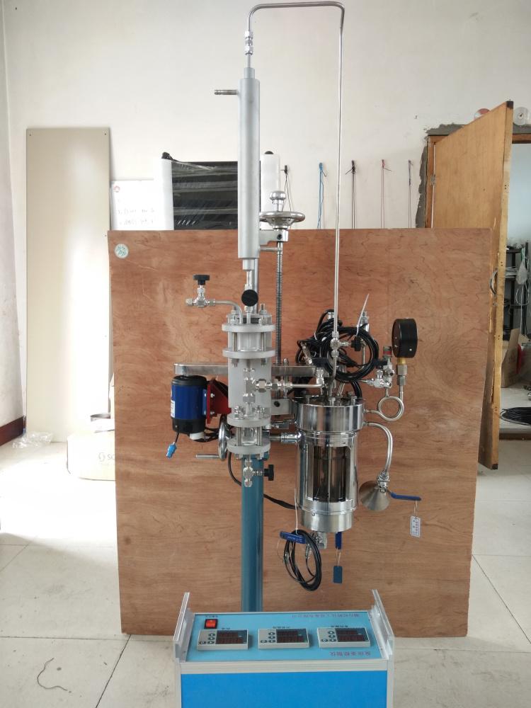 SYBF系列-0.5L冷凝回流接收1