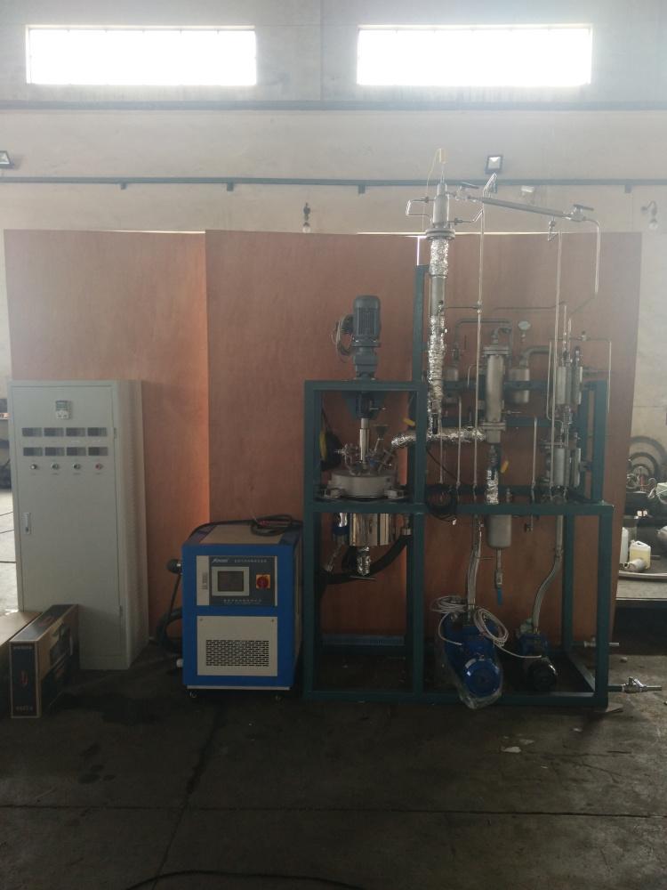 5L聚合试验装置