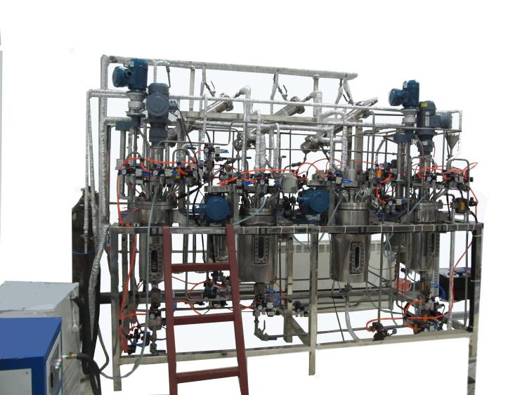 萃取蒸发装置